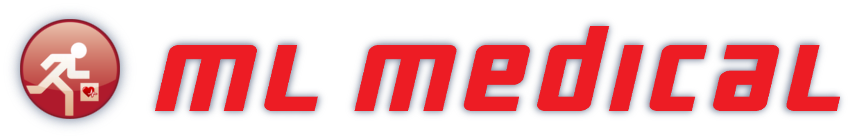 ML-Medical logo